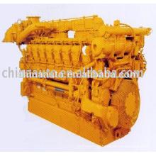 Hohe Qualität LKW und Baumaschinen verwenden Diesel-Generator-Motor für CAT 3516B