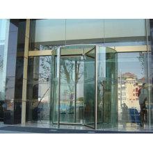 Oferecer sistema automático de porta de cristal CN