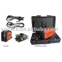DC arc welding machine, mma welding machine, inverter welder MMA100-MMA200