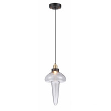 New Design Steel Glass Modern Pendant Lighting (MD4233)