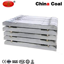 Materiales de construcción ferroviarios Suministros Lazo de ferrocarril Almohada de hormigón