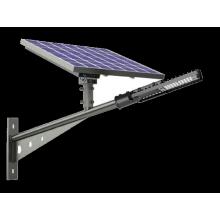 Солнечные настенные светильники на открытом воздухе
