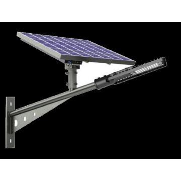 Apliques solares al aire libre