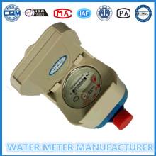 Водяной счетчик, IC / RF-карта с предоплатой Smart Type (Dn15-25mm)