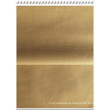 Neuester Baumwoll-Nylon-Twill-Stoff für Kleidungsstücke