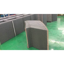 Hot Sale Three Axial Fans Cold Storage Room Evaporator With Low Noisy
