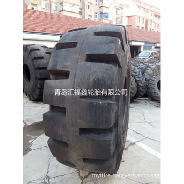 Heavy Loader Tire 29.5-25 Tubeless, L5 Tire for Mine, OTR Tire
