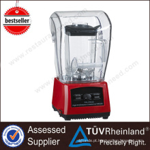 Ce Aprovou Bar Equipment High Speed ​​Industrial Food Blender