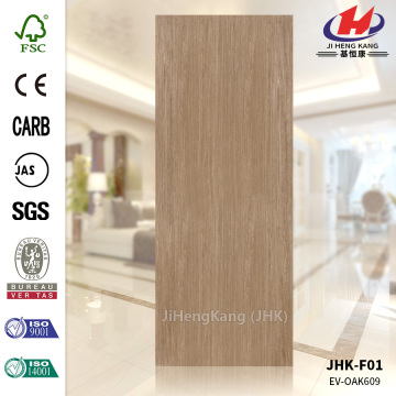 4mm  Texture MDF EV OAK  Door Skin