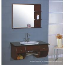 МДФ шкаф ванной комнаты Тщеты (B219)