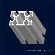 China Aluminum Profiles Manufacturer