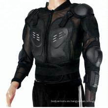 Protector de la parte posterior del hombro del brazo de la motocicleta de la armadura de la motocicleta de la venta caliente