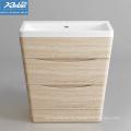Moderne Badezimmermöbel Kabinett