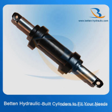 Hydraulic Cylinder Cable to Truss Toyota Forklift