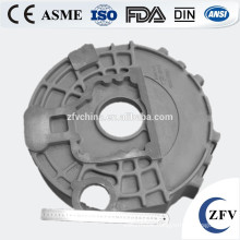 Flywheel Shell Casting