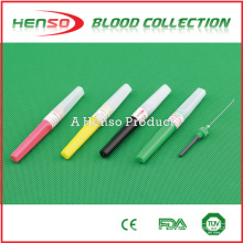 Henso Disposable Sterile Blood Test Needle