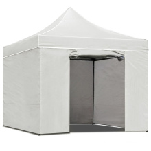 outdoor 10x10 metal frame folding Commercial gazebo tent