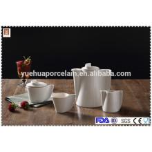 Vente de thé en céramique
