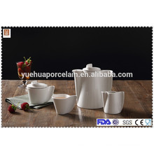 ceramic tea coffee sugar set sale