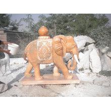 Estatuas de elefantes grandes de alta calidad para la venta