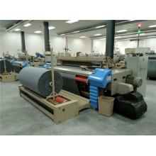 Jlh425m coût d'excrétion de plaine 100% fibre de viscose jet d'air métier à tisser
