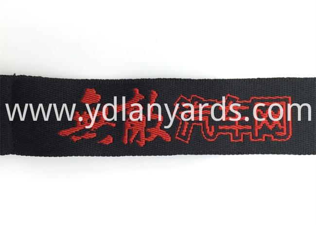 Custom Lanyards Small MOQ
