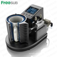 Máquina automática neumática de la sublimación de la taza