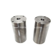 Titanium Alloy Machined Parts with Special Design