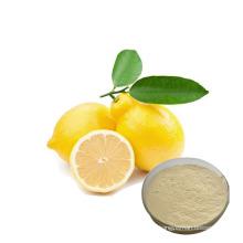 Factory Supply 100% Natural Lemon Juice Extract Powder