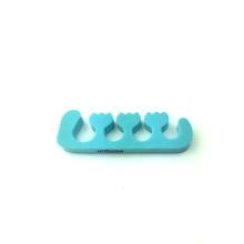 High quality soft Foot care Toe Stretchers EVA Toe Separators