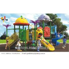 B10222 Kindergarten Outdoor Unterhaltung Spielplatz Ausrüstung
