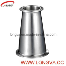 Food Grade Stainless Steel Reducer Pipe Fitting