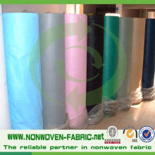 PP Raw Material Non Woven Shopping Bag in Morocco