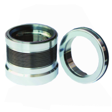 Metal Bellow Mechanical Seal