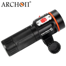 Archon Spot Light W41vp 2600 Lumens with Underwater Video Light Function