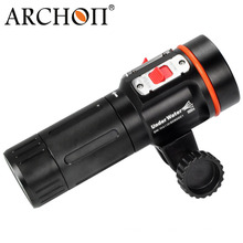 Светильник Archon Spot Light W41vp 2600 люмен с функцией подводного видео освещения