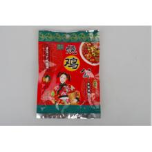 Chongqing Roast Chicken and Spicy Seasoning