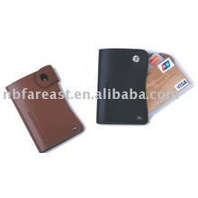 Kreditkartenkoffer