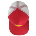 Hot Selling Cheap Good Quality 100% Cotton customized logo Mesh Baseball Cap