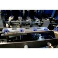 PLC Control Full Auto botella soplando maquinaria