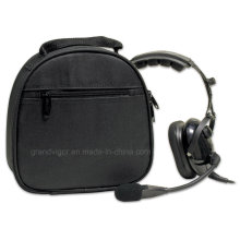 Flying PVC Headset Bag with Padding Lining
