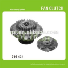 AUTO COOLING FAN CLUTCH FOR LAND CAUSER 3F 4000CC US MOTOR 22076