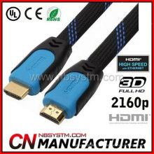 Cabo HDMI 1.4b