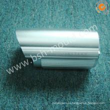 Cámara CCTV OEM de fundición a presión a troquel de aleación de aluminio