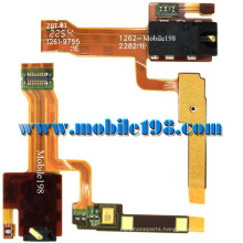 Microphone Flex Cable for Sony Xperia Sp M35h Parts
