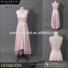 2016 Fashion High-quality V-Neckline vestidos de noiva nupcial