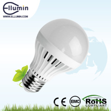 Plastic cover 3w energy saving led bulb light