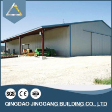 Low Cost Cheap Construction High Quality Warehouse