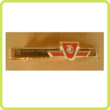 Customized Maletie Tie Clip (Hz 1001 H005)