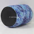 Sublimation impression 5mm Neoprene stubby titulaire